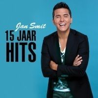 Jan Smit - 15 Jaar Hits - 2CD+DVD