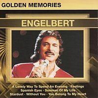 Engelbert Humperdinck - Golden memories - 2CD
