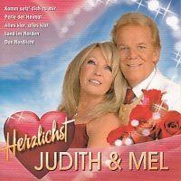 Judith und Mel - Herzlichst