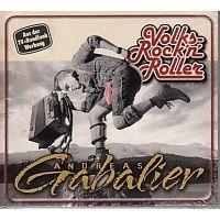 Andreas Gabalier - Volks-Rockn Roller - CD