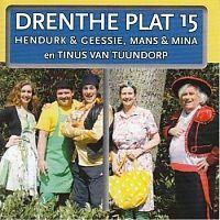 Drenthe Plat 15