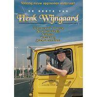 Henk Wijngaard - De beste van - DVD