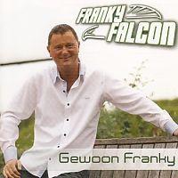 Franky Falcon - Gewoon Franky