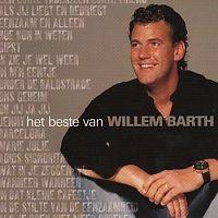 Willem Barth - Het beste van Willem Barth - CD