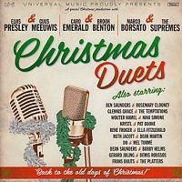 Christmas Duets - CD