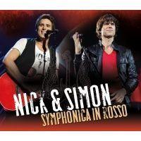 Nick en Simon - Symphonica in Rosso - 2CD