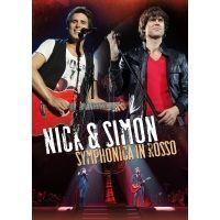 Nick en Simon - Symphonica in Rosso - DVD