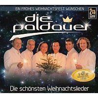 Die Paldauer - Die Schonsten Weihnachtslieder - 2CD