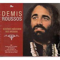 Demis Roussos - Schones Madchen aus Arcadia - 3CD