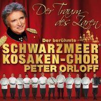 Peter Orloff - Der berumte Schwarzmeer Kosaken-Chor - CD
