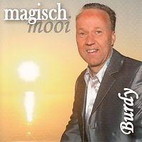 Burdy - Magisch mooi - CD