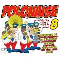 Polonaise Deel 8 - 2CD