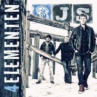 3JS - 4 Elementen - CD+DVD