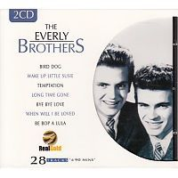 The Everly Brothers - Real Gold - 2CD - RG2026