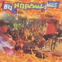 Normaal - Bij Normaal Thuus - 2CD
