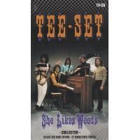 Tee Set - She likes weeds - collected - TV-2CD - 47 Tracks