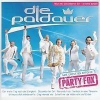 Die Paldauer - Ihre grossten erfolge - Party Fox