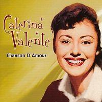 Caterina Valente - Chanson D`Amour