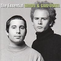 Simon and Garfunkel - The Essential - 2CD