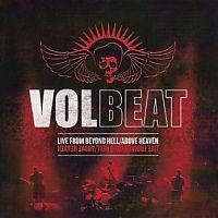 Volbeat - Live from beyond Hell - Above Heaven - CD