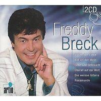 Freddy Breck - 2CD