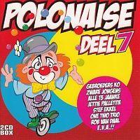 Polonaise Deel 7 - 2CD