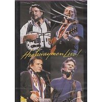 The Highwaymen - Live! - DVD