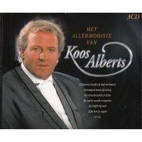 Koos Alberts - Het Allermooiste van - 3CD
