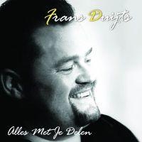 Frans Duijts - Alles met je delen - CD