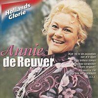 Annie de Reuver - Hollands Glorie - CD