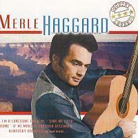Merle Haggard - Country Legends - CD