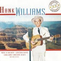 Hank Williams - Country legends