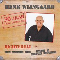 Henk Wijngaard - Dichterbij - CD
