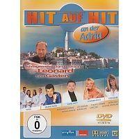 Hit auf Hit - An der Adria - DVD