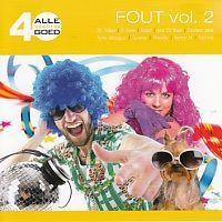 Alle veertig goed - Fout vol.2 - 2CD