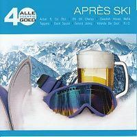 Apres Ski - Alle 40 Goed - 2CD