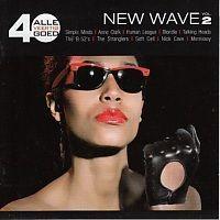 New wave - Alle veertig goed - 2CD