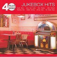 Jukebox Hits - Alle 40 Goed - 2CD