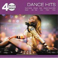 Dance Hits - Alle 40 goed - 2CD
