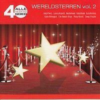 Wereldsterren Vol.2 - Alle 40 goed - 2CD