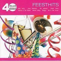 Feesthits - Alle veertig goed - 2CD