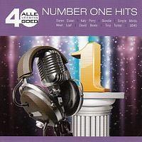Number one hits - Alle veertig goed - 2CD