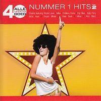 Nummer 1 Hits Vol. 2 - Alle 40 goed - 2CD