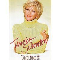 Tineke Schouten - Top Tien 2 - DVD