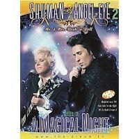 Shuman and Angel-Eye - A Magical Night (Deel 2) - DVD