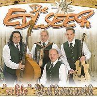 Die Edlseer - Echte Volkmusik