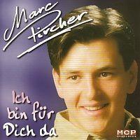 Marc Pircher - Ich bin fur Dich da - CD