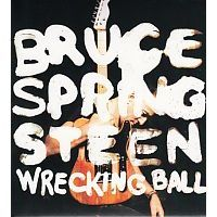 Bruce Springsteen - Wrecking Ball - Deluxe edition