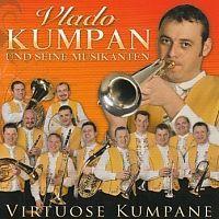 Vlado Kumpan - Virtuose Kumpane - CD