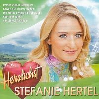 Stefanie Hertel - Herzlichst - CD